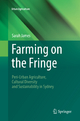 Farming on the Fringe - Sarah James