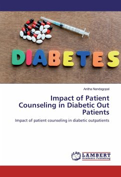 Impact of Patient Counseling in Diabetic Out Patients