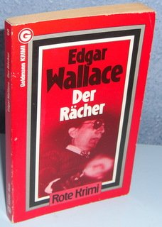 Der Rächer - Wallace, Edgar