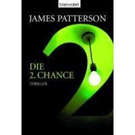 Die 2. Chance - James Patterson