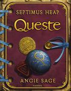 Angie Sage: Septimus Heap 04. Queste