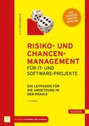 Ernest Wallmüller: Risiko- und Chancen-Management für IT- und Software-Projekte