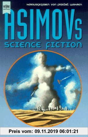 Gebr. - Asimov's Science Fiction 52.