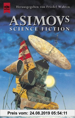 Gebr. - Asimov's Science Fiction 55.