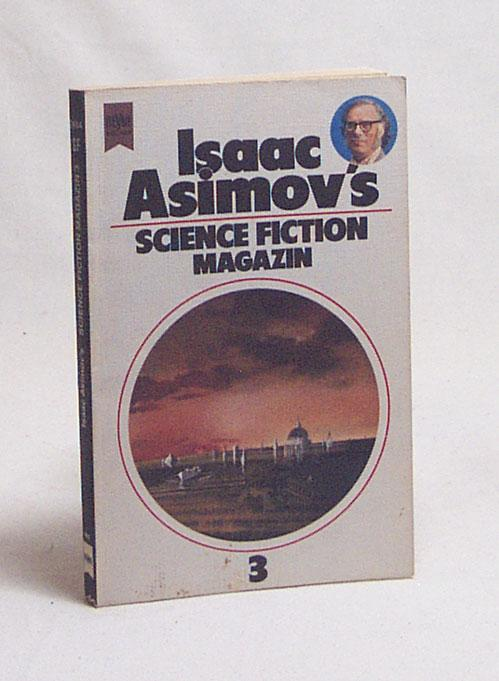 Isaac Asimov's Science Fiction Magazin III.