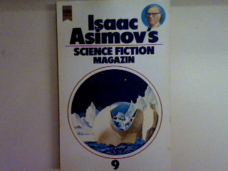 Sciencefiction Magazin Bd. 9. Nr. 3789 - Asimov, Isaac