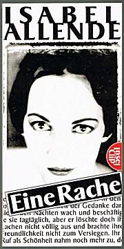 Isabel Allende: Eine Rache . Insel-Clip 12 . Taschenbuch ... - Isabel Allende
