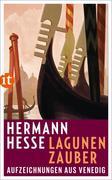 Hermann, Hesse: Lagunenzauber