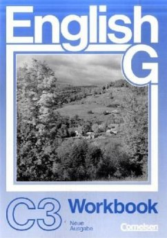 English G. Neue Ausgabe C 3. Workbook - Mitarbeit: Williams, Raymond