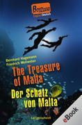 Friedrich Wollweber;Bernhard Hagemann: The Treasure of Malta - Der Schatz von Malta