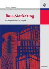 Bau-Marketing - Sammy Ziouziou