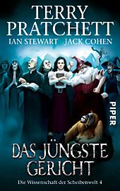 Das Jüngste Gericht / Die Wissenschaft der Scheibenwelt Bd.4