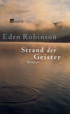 Strand der Geister - Robinson, Eden
