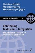 Beteiligung, Inklusion, Integration