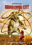 Gabi Neumayer: Undercover City