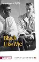 Black Like Me. Textbook