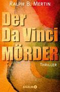 Ralph B. Mertin: Der Da Vinci-Mörder