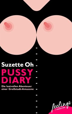 Pussy Diary (eBook, ePUB) - Oh, Suzette