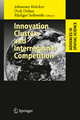 Innovation Clusters and Interregional Competition - Johannes Bröcker; Dirk Dohse; Rüdiger Soltwedel