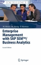 Enterprise Management with SAP SEM™/ Business Analytic - Marco Meier; Werner Sinzig; Peter Mertens