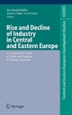Rise and Decline of Industry in Central and Eastern Europe - Bernhard Müller; Maros Finka; Gerd Lintz