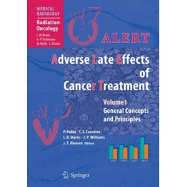 ALERT.  Adverse Late Effects of Cancer Treatment 1 - Collectif