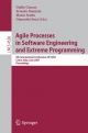 Agile Processes in Software Engineering and Extreme Programming - Giulio Concas;  Ernesto Damiani;  Marco Scotto;  Giancarlo Succi (Eds.)