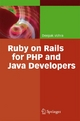 Ruby on Rails for PHP and Java Developers - Deepak Vohra