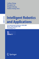 Intelligent Robotics and Applications - Caihua Xiong; Yongan Huang; Youlun Xiong