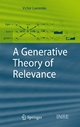 A Generative Theory of Relevance - Victor Lavrenko