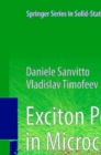Solid State Physics : Principles and Modern Applications - Daniele Sanvitto