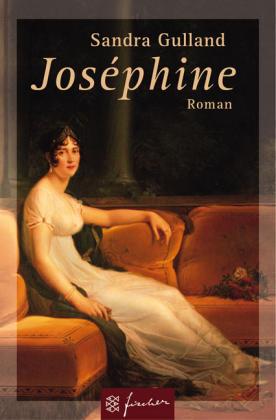 Josephine. Roman - Gulland, Sandra