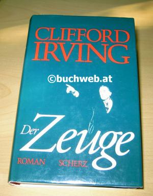 Der Zeuge - Irving, Clifford