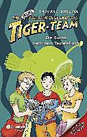 Ein MINI-Fall für dich und das Tiger-Team - Die Suche nach dem Teufelsfisch