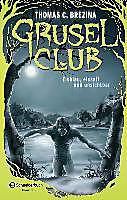 Grusel-Club, Dem Spuk auf der Spur - Eisblau, eiskalt und unsichtbar