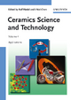 Ceramics Science and Technology - Ralf Riedel; I-Wei Chen