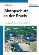 Bergstedt, Jörg: Biotopschutz in der Praxis