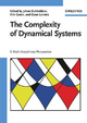 The Complexity of Dynamical Systems - Johan Dubbeldam; Kirk Green; Daan Lenstra