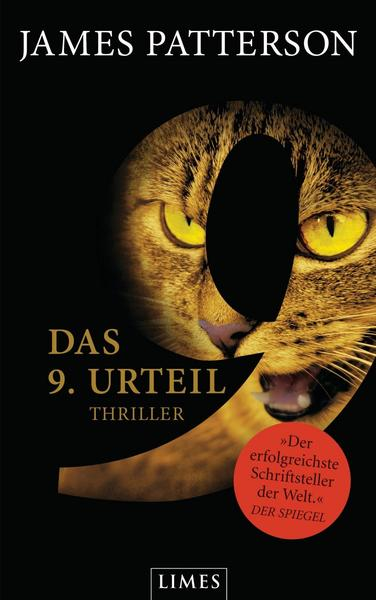 Das 9. Urteil - Women's Murder Club - James Patterson