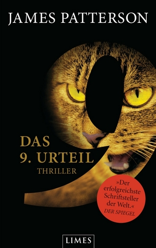 Das 9. Urteil - Women's Murder Club - - James Patterson