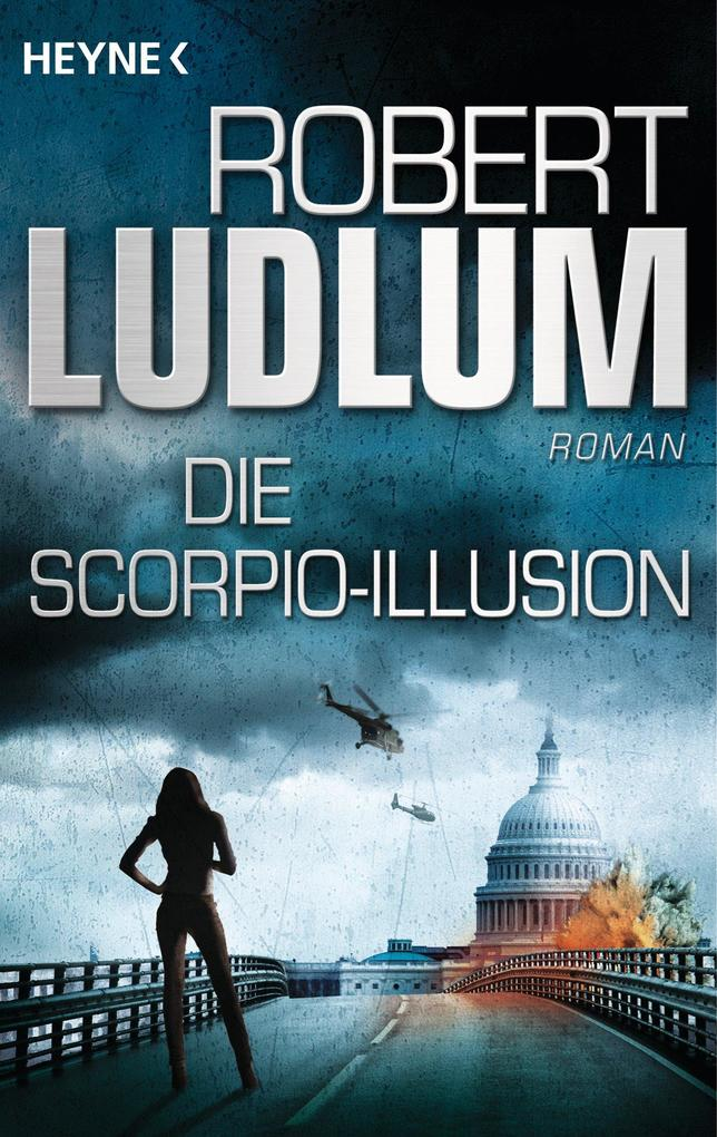 Die Scorpio-Illusion als eBook Download von Robert Ludlum - Robert Ludlum