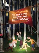 Die tollkühne Rückkehr von JanBenMax