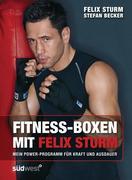 Sturm, Felix;Becker, Stefan: Fitness-Boxen mit Felix Sturm
