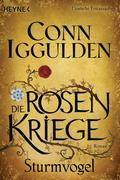 Iggulden, Conn: Sturmvogel