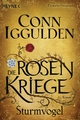 Sturmvogel - Conn Iggulden