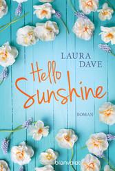 Hello Sunshine - Roman - Laura Dave