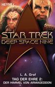 L. A. Graf: Star Trek - Deep Space Nine: Der Himmel von Armageddon