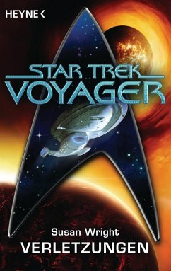 Star Trek - Voyager: Verletzungen (eBook, ePUB) - Wright, Susan