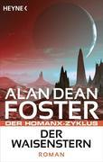 Alan Dean Foster: Der Waisenstern