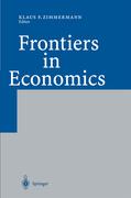 Frontiers in Economics